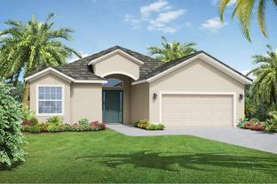 Grand St Kitts - Cross Creek: Parrish, Florida - Medallion Home