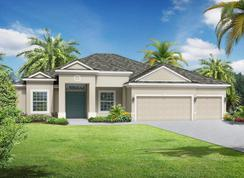 Belize - The Reserve at Twin Rivers: Parrish, Florida - Medallion Home