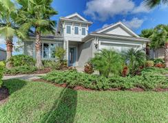 St. Thomas - Cross Creek: Parrish, Florida - Medallion Home