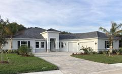15601 Golf Course Rd (Caicos 3 Car Garage)