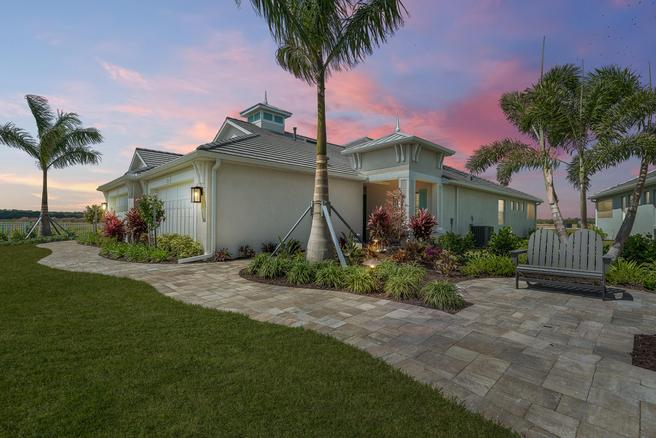 256 Van Gogh Cove (Captiva Villa Home)
