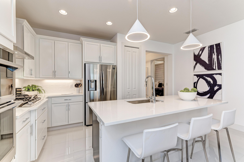 Kitchen featured in the Captiva Villa Home By Medallion Home in Sarasota-Bradenton, FL