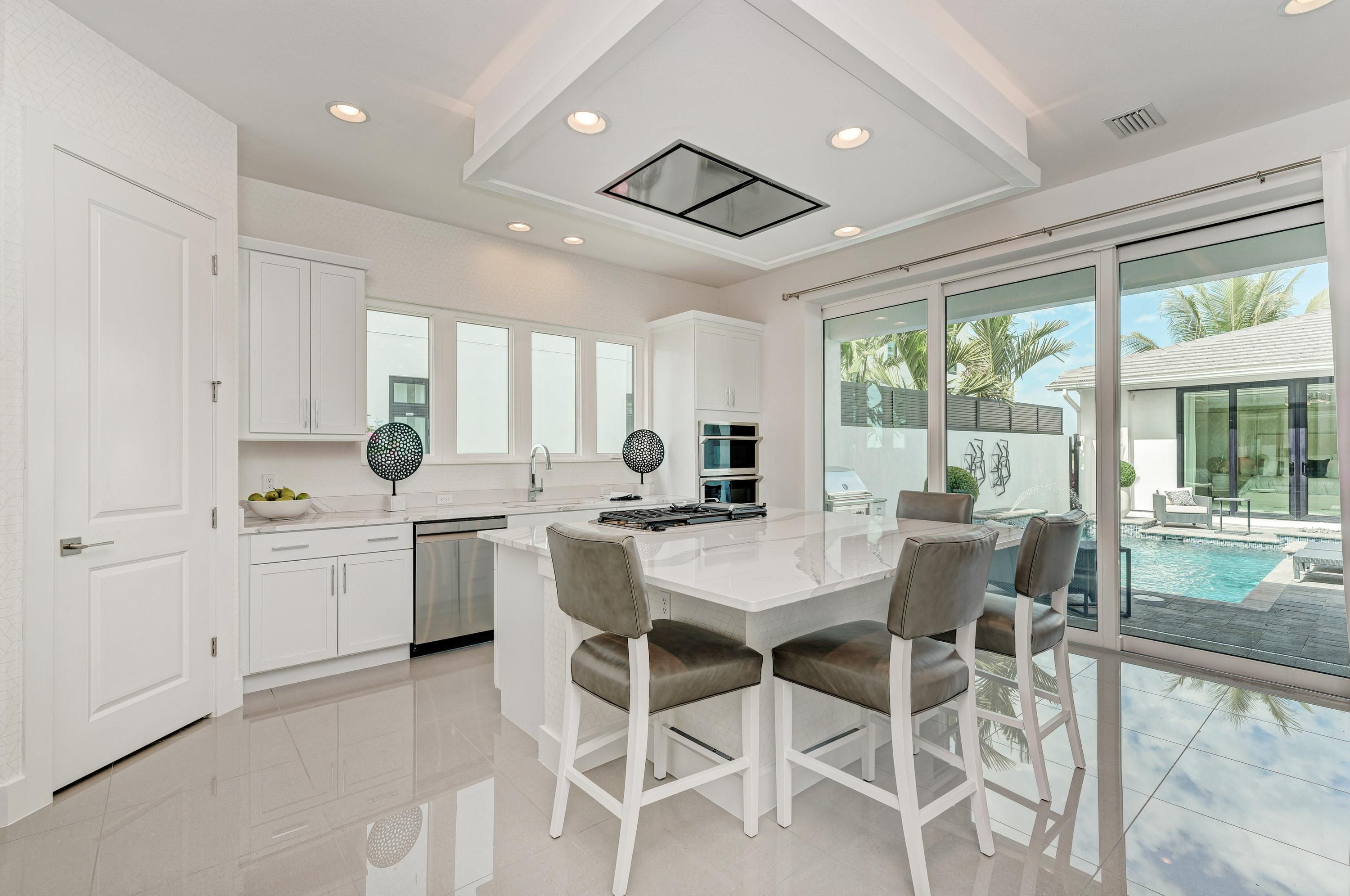 Kitchen featured in the Cat Claw By Medallion Home in Sarasota-Bradenton, FL