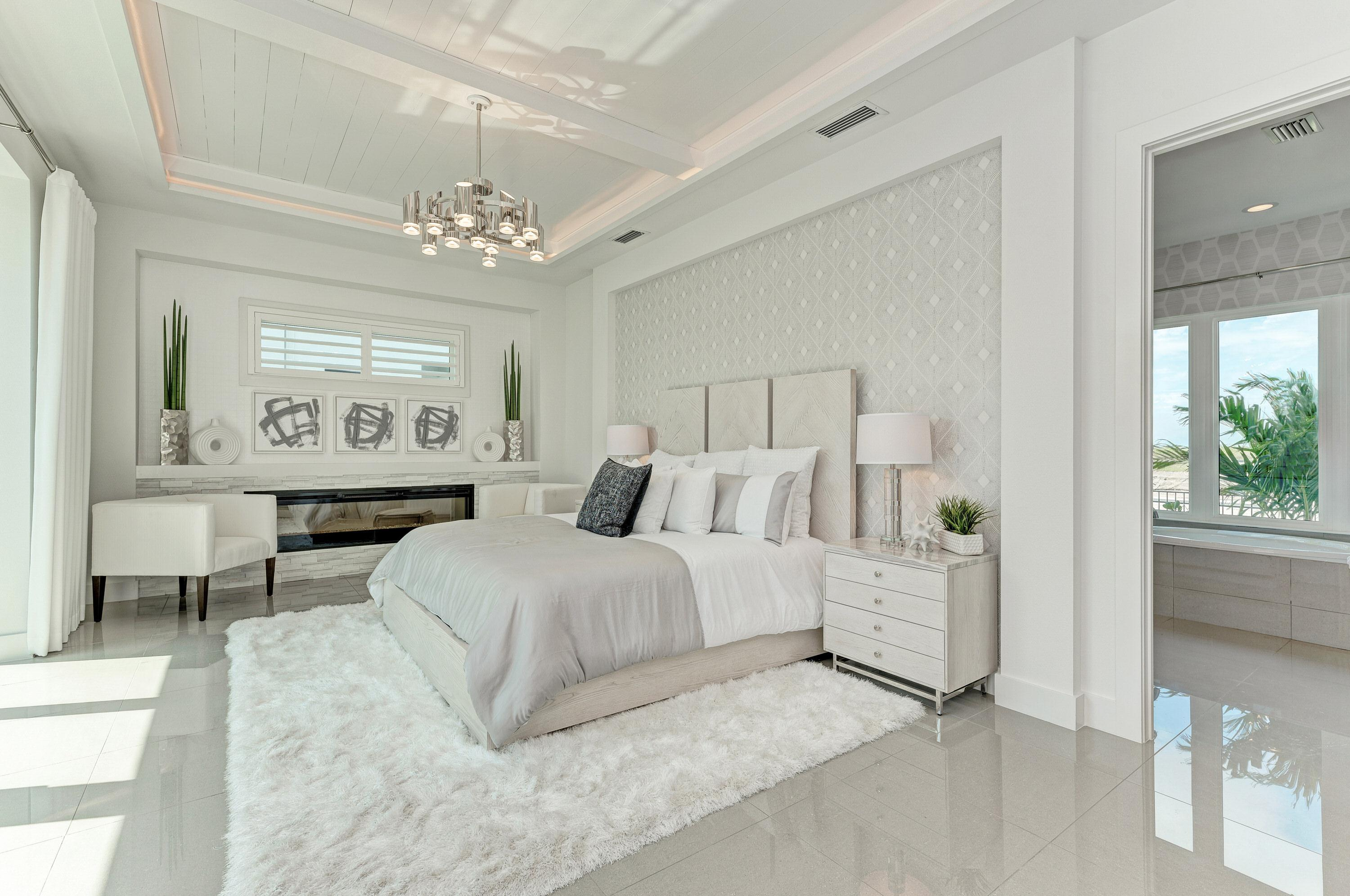 Bedroom featured in the Cat Claw By Medallion Home in Sarasota-Bradenton, FL