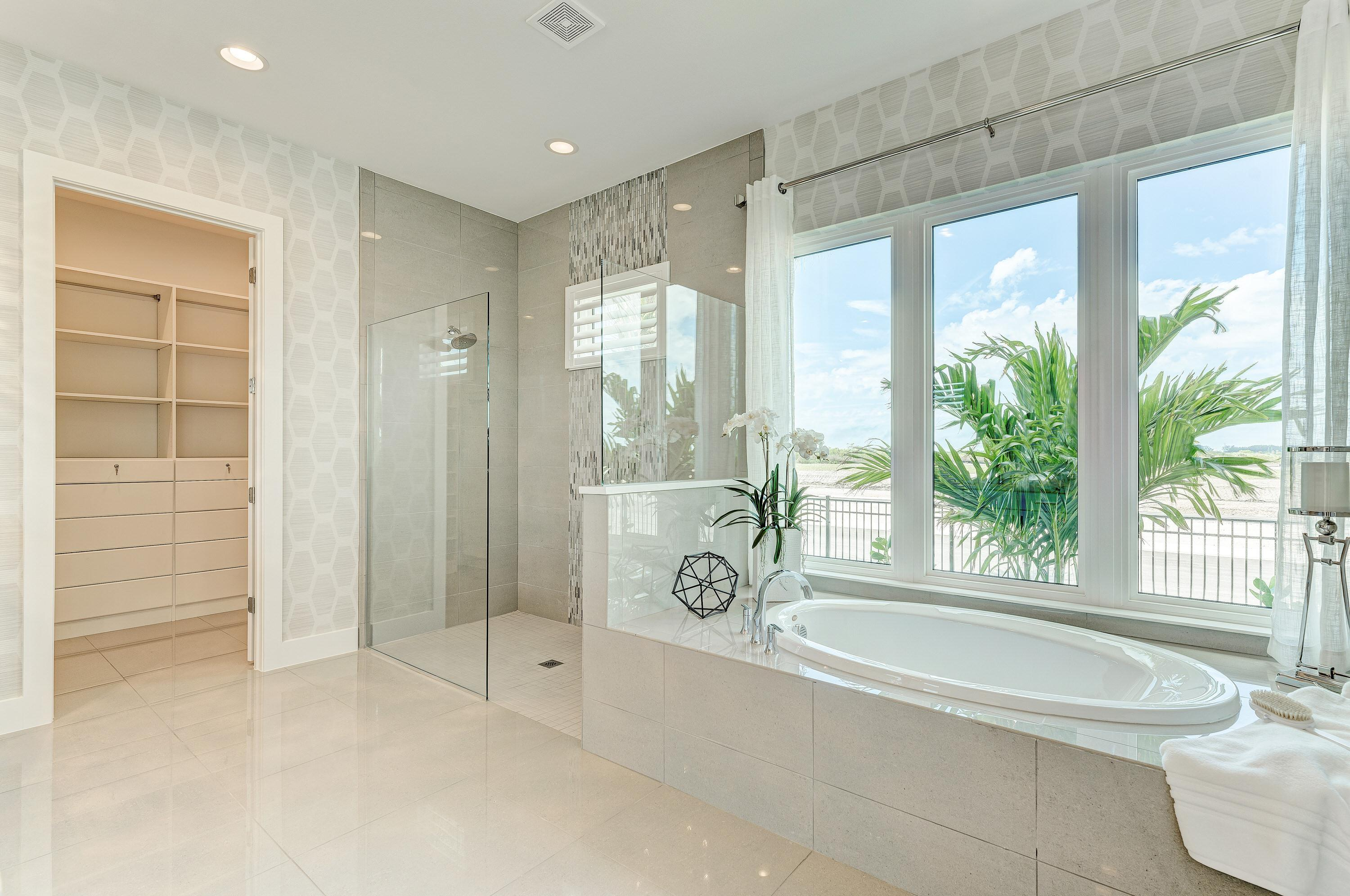 Bathroom featured in the Cat Claw By Medallion Home in Sarasota-Bradenton, FL
