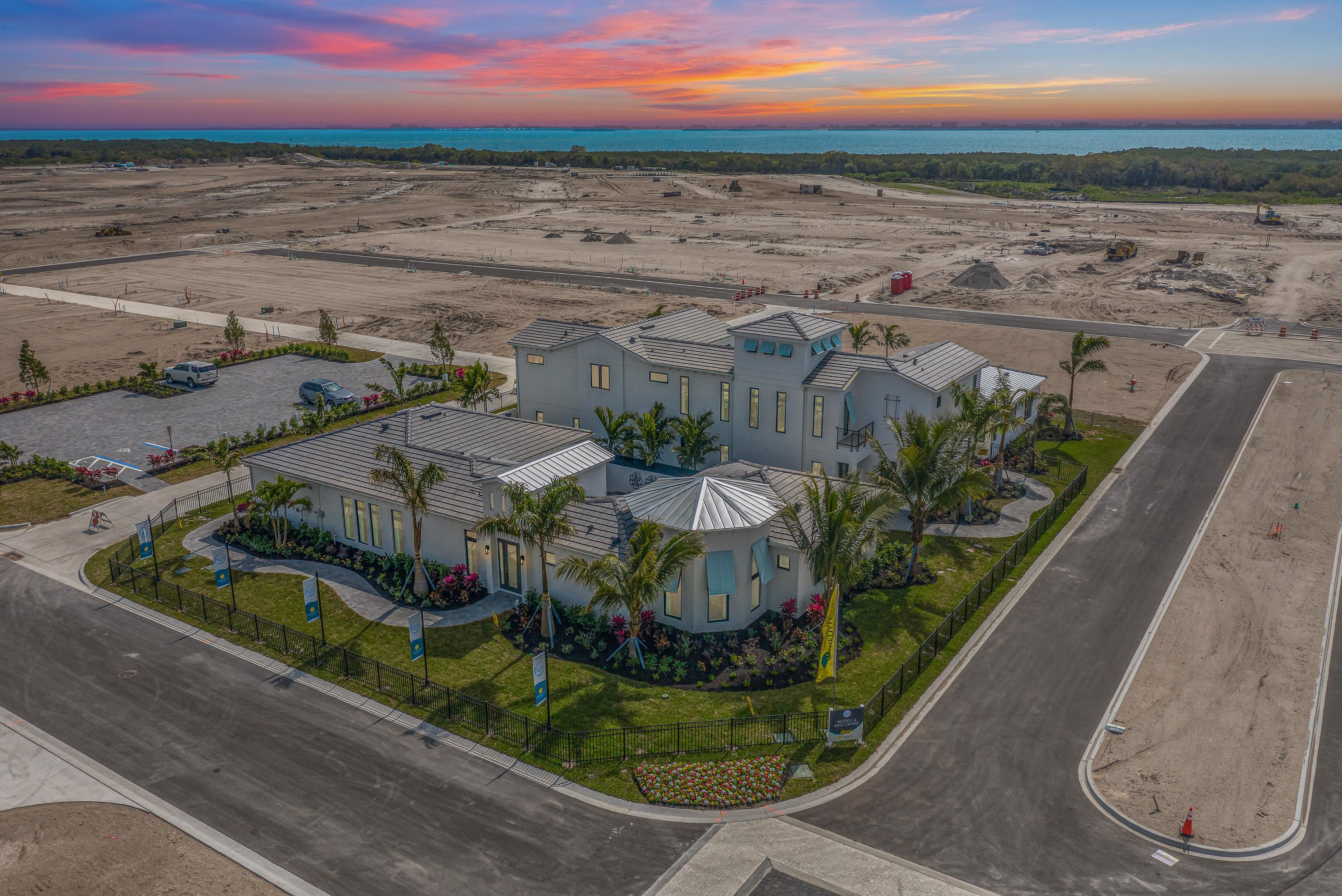 'Aqua' by Medallion Home in Sarasota-Bradenton