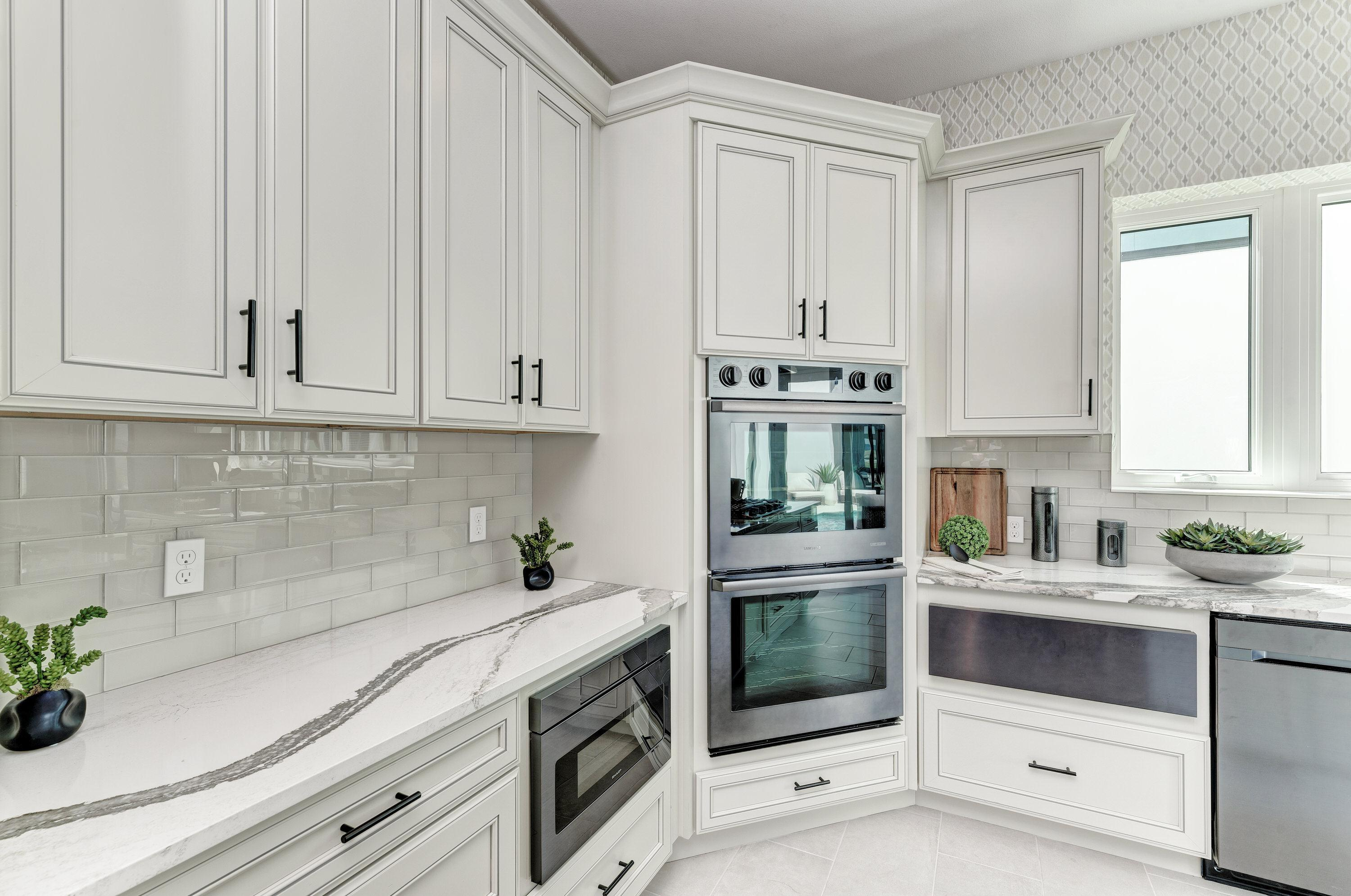 Kitchen featured in the Salt Meadow By Medallion Home in Sarasota-Bradenton, FL