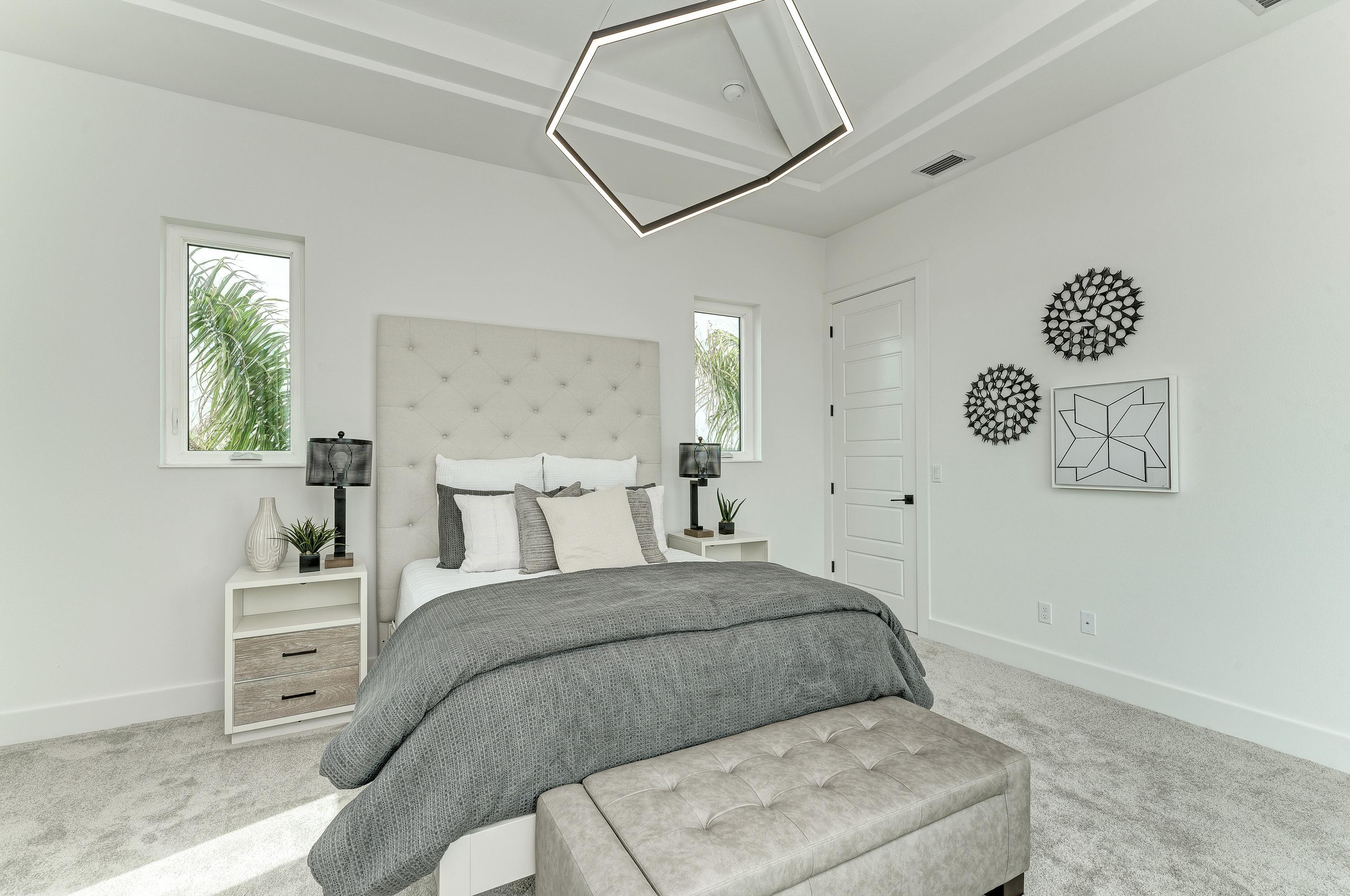 Bedroom featured in the Salt Meadow By Medallion Home in Sarasota-Bradenton, FL