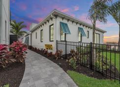Sea Grape - Aqua: Bradenton, Florida - Medallion Home