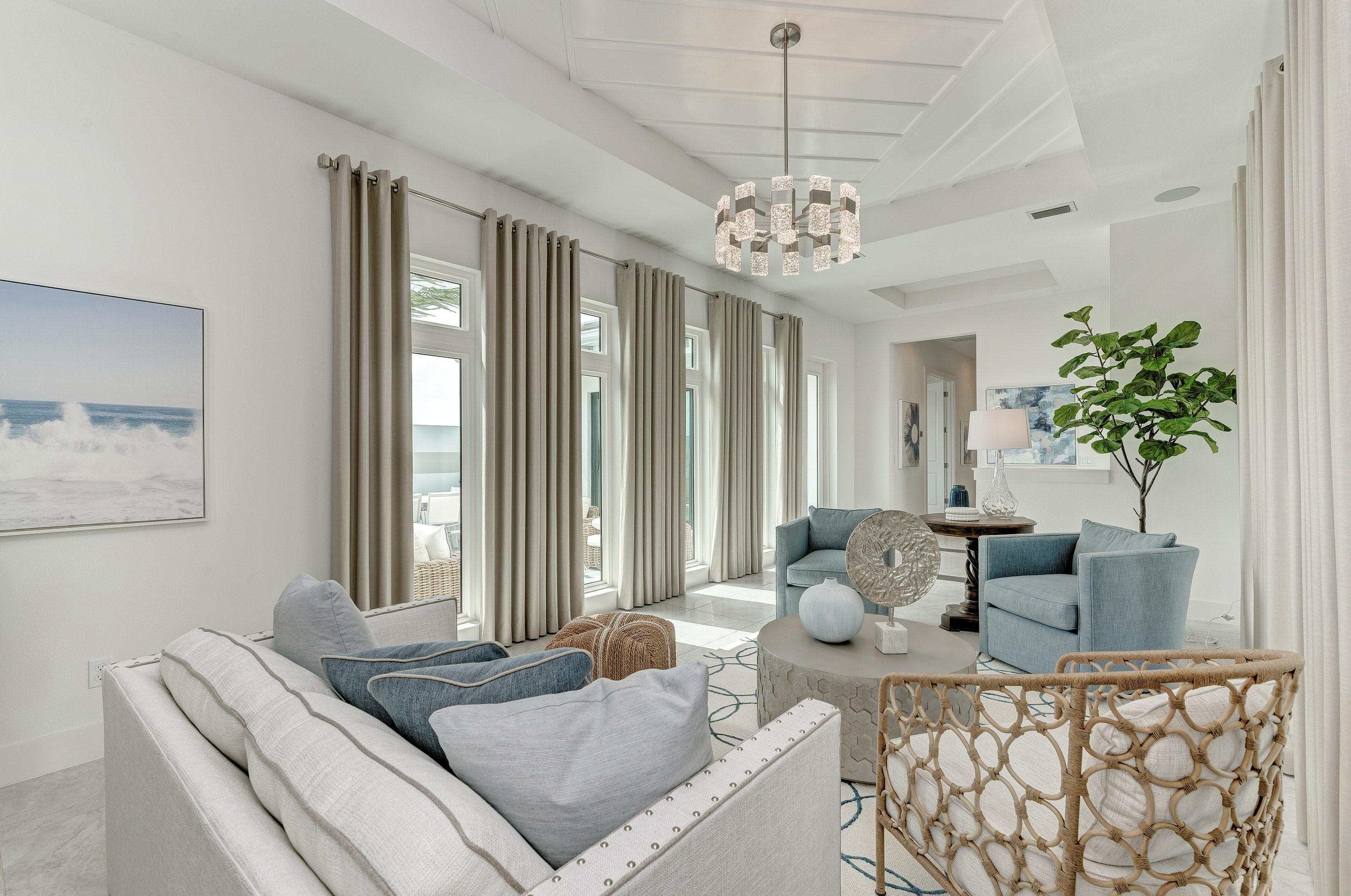 Living Area featured in the Sea Grape By Medallion Home in Sarasota-Bradenton, FL