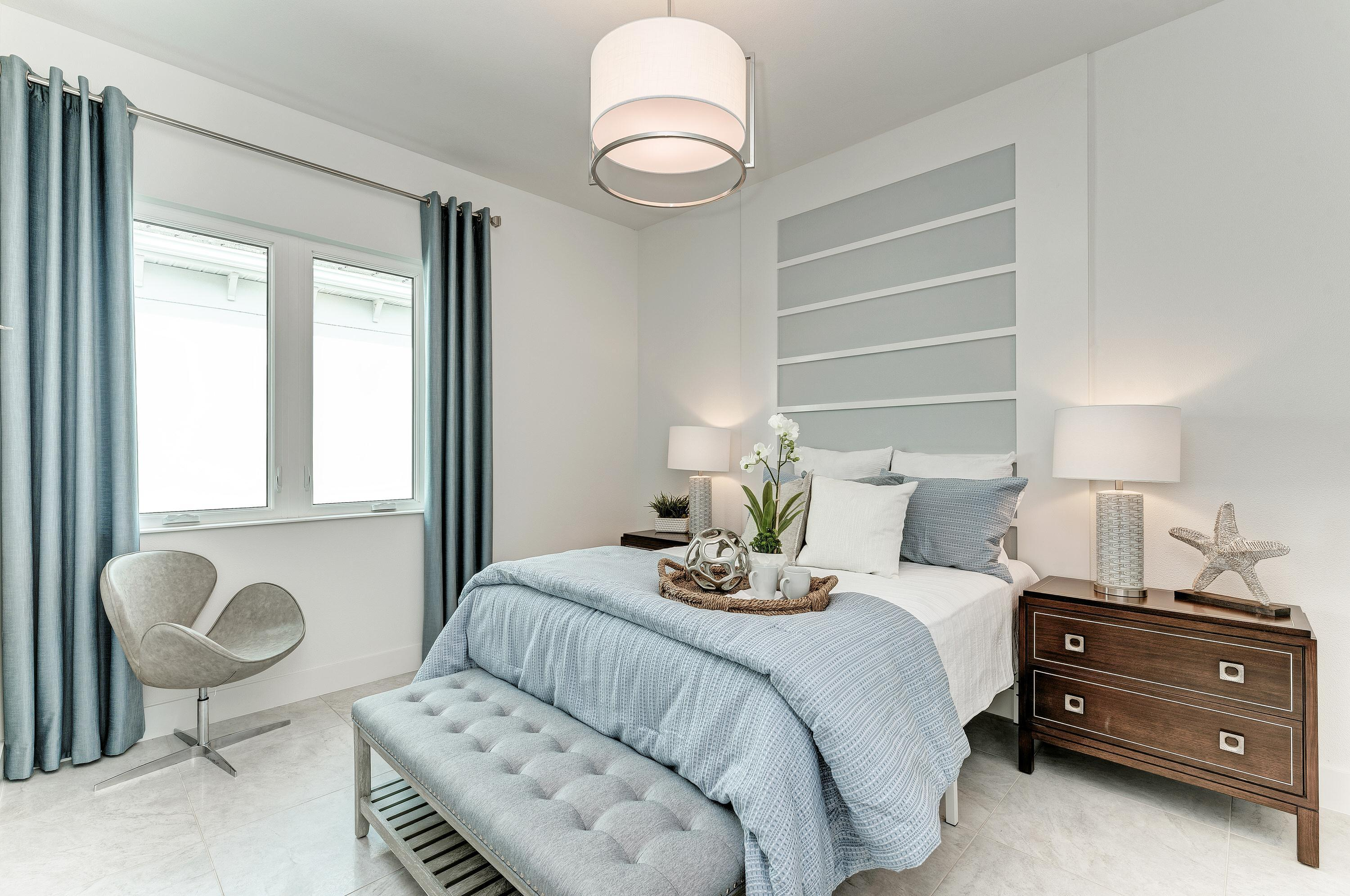 Bedroom featured in the Sea Grape By Medallion Home in Sarasota-Bradenton, FL