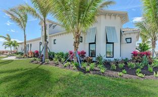 Aqua by Medallion Home in Sarasota-Bradenton Florida