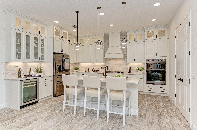 Kitchen featured in the Bermuda By Medallion Home in Sarasota-Bradenton, FL