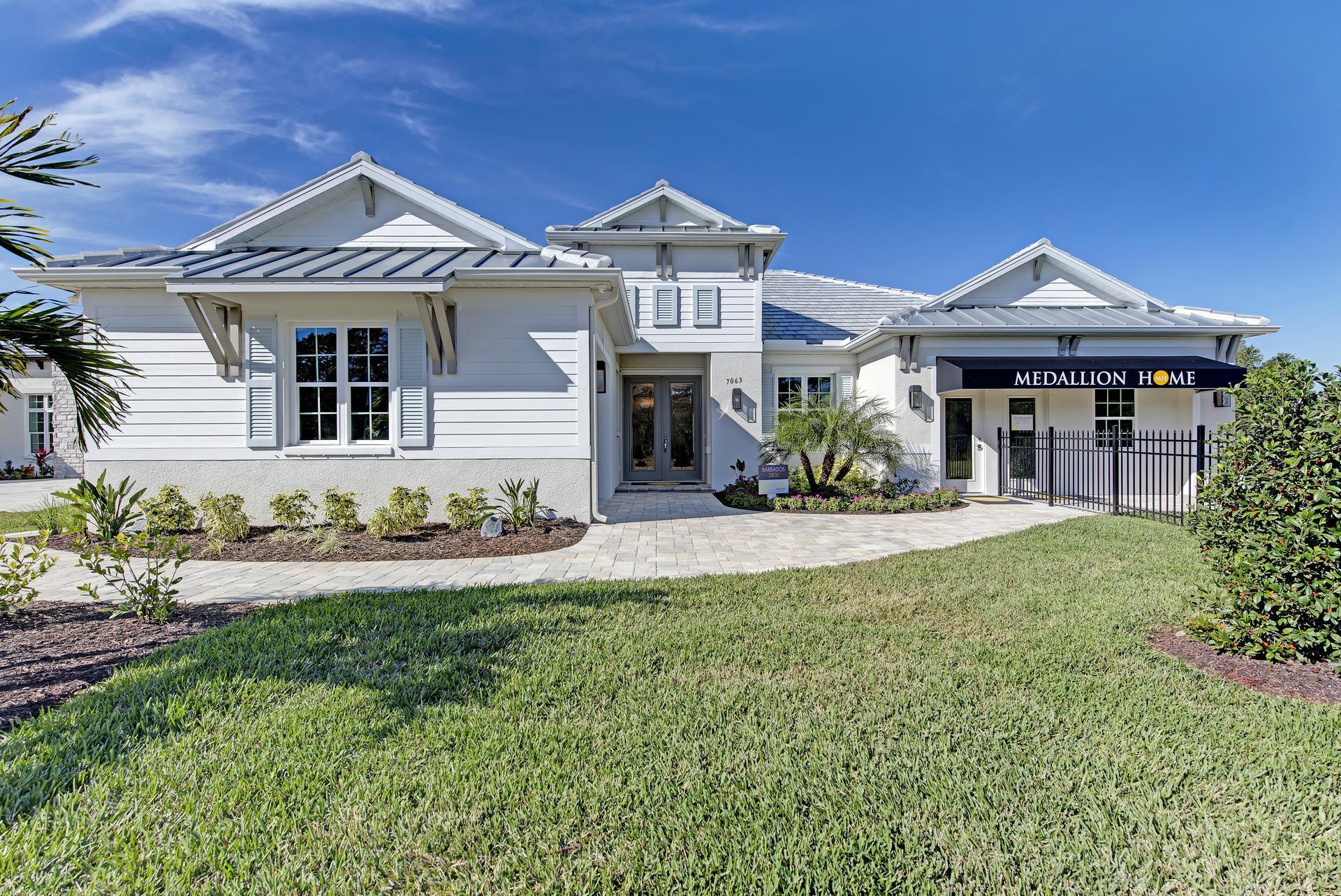 'Waverley' by Medallion Home in Sarasota-Bradenton