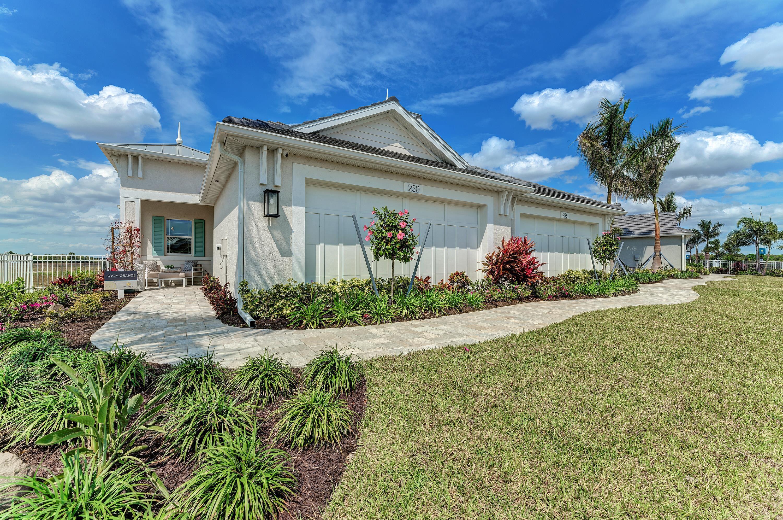 'Watercolor Place Villas' by Medallion Home in Sarasota-Bradenton