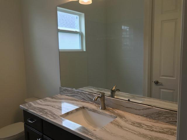 Bathroom featured in the Aruba By Medallion Home in Orlando, FL
