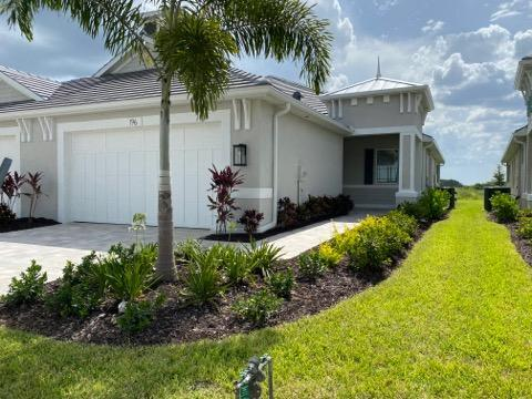 112 Upper Manatee River Rd NE (Sanibel Villa Home)