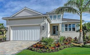 Watercolor Place Single Family Homes by Medallion Home in Sarasota-Bradenton Florida