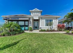 Bermuda - Watercolor Place Single Family Homes: Bradenton, Florida - Medallion Home