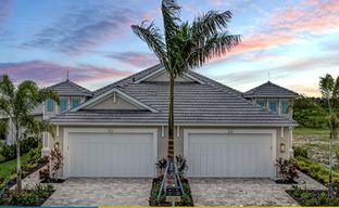 Watercolor Place Villas by Medallion Home in Sarasota-Bradenton Florida
