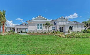 Hampton Lakes by Medallion Home in Sarasota-Bradenton Florida
