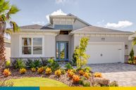 Lakes of Mount Dora by Medallion Home in Orlando Florida