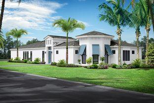 Cat Claw - Aqua: Bradenton, Florida - Medallion Home