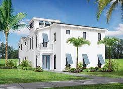 Salt Meadow - Aqua: Bradenton, Florida - Medallion Home