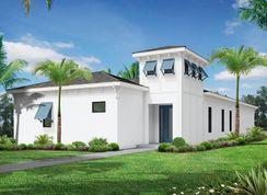 Saffron Plum - Aqua: Bradenton, Florida - Medallion Home