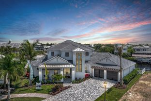 Inlets 583 - The Inlets: Bradenton, Florida - Medallion Home