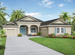 Grand Santa Maria-The Reserve - The Inlets: Bradenton, Florida - Medallion Home