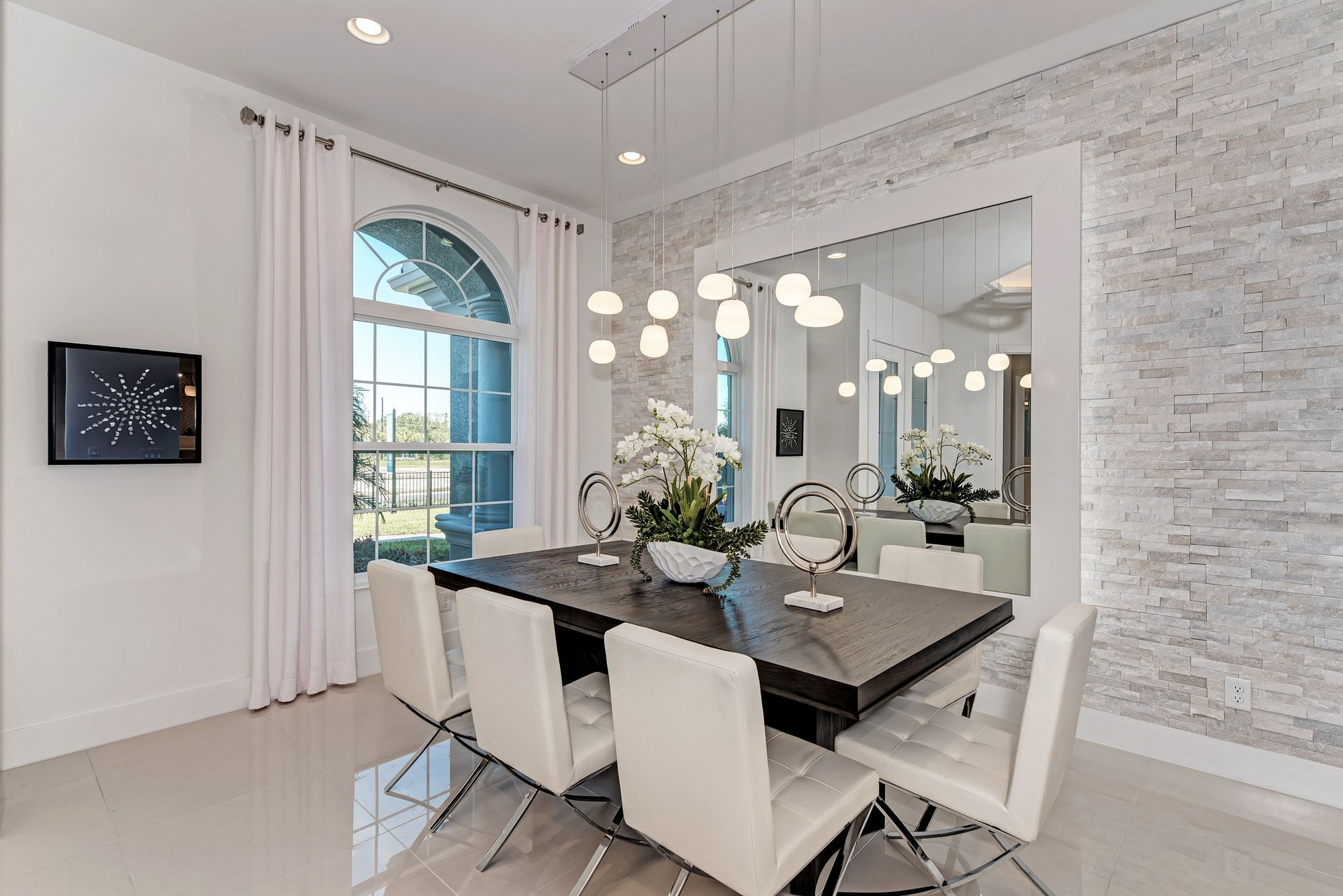 Living Area featured in the Barbados 2800-The Reserve By Medallion Home in Sarasota-Bradenton, FL