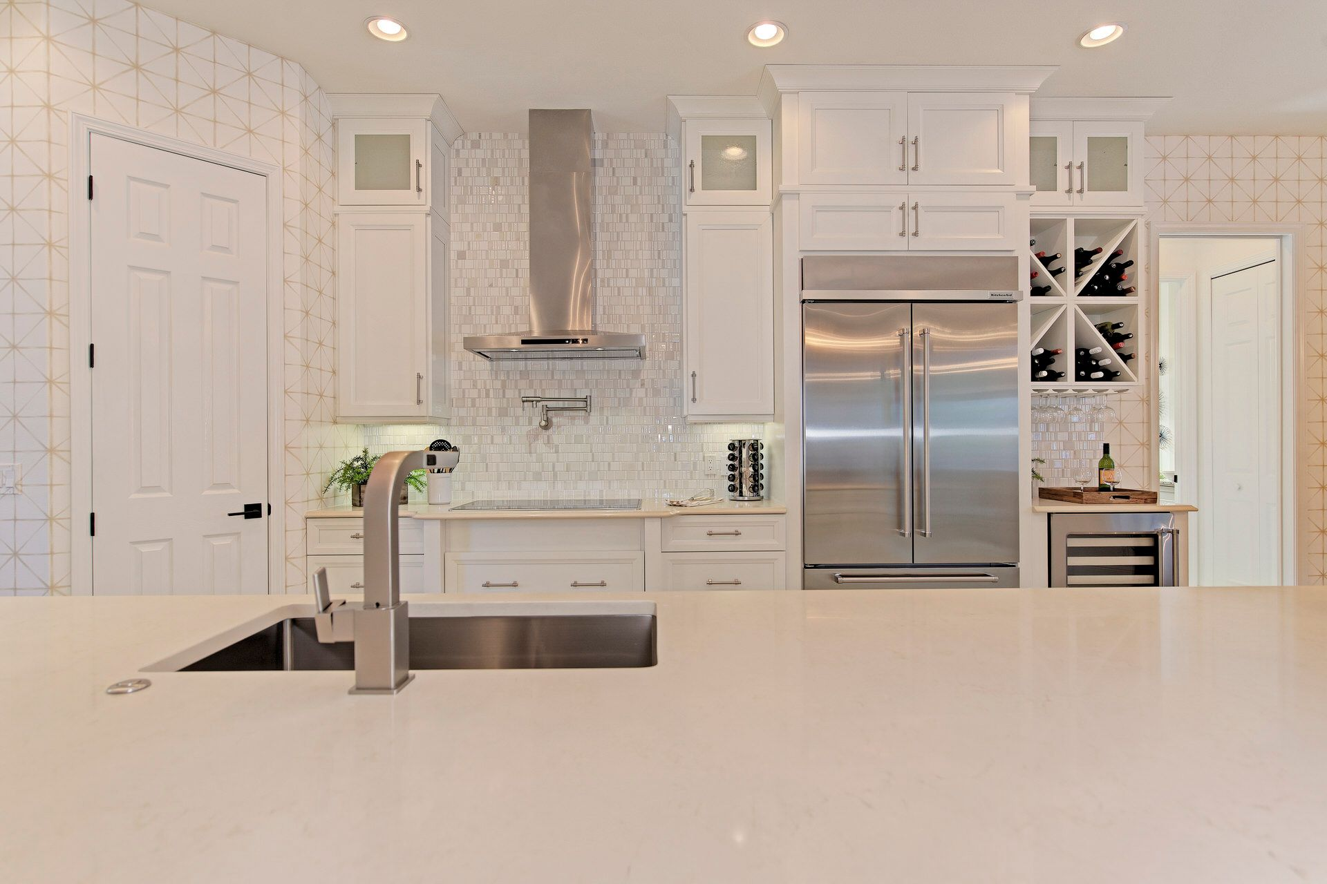 Kitchen featured in the Grand Santa Maria-The Reserve By Medallion Home in Sarasota-Bradenton, FL
