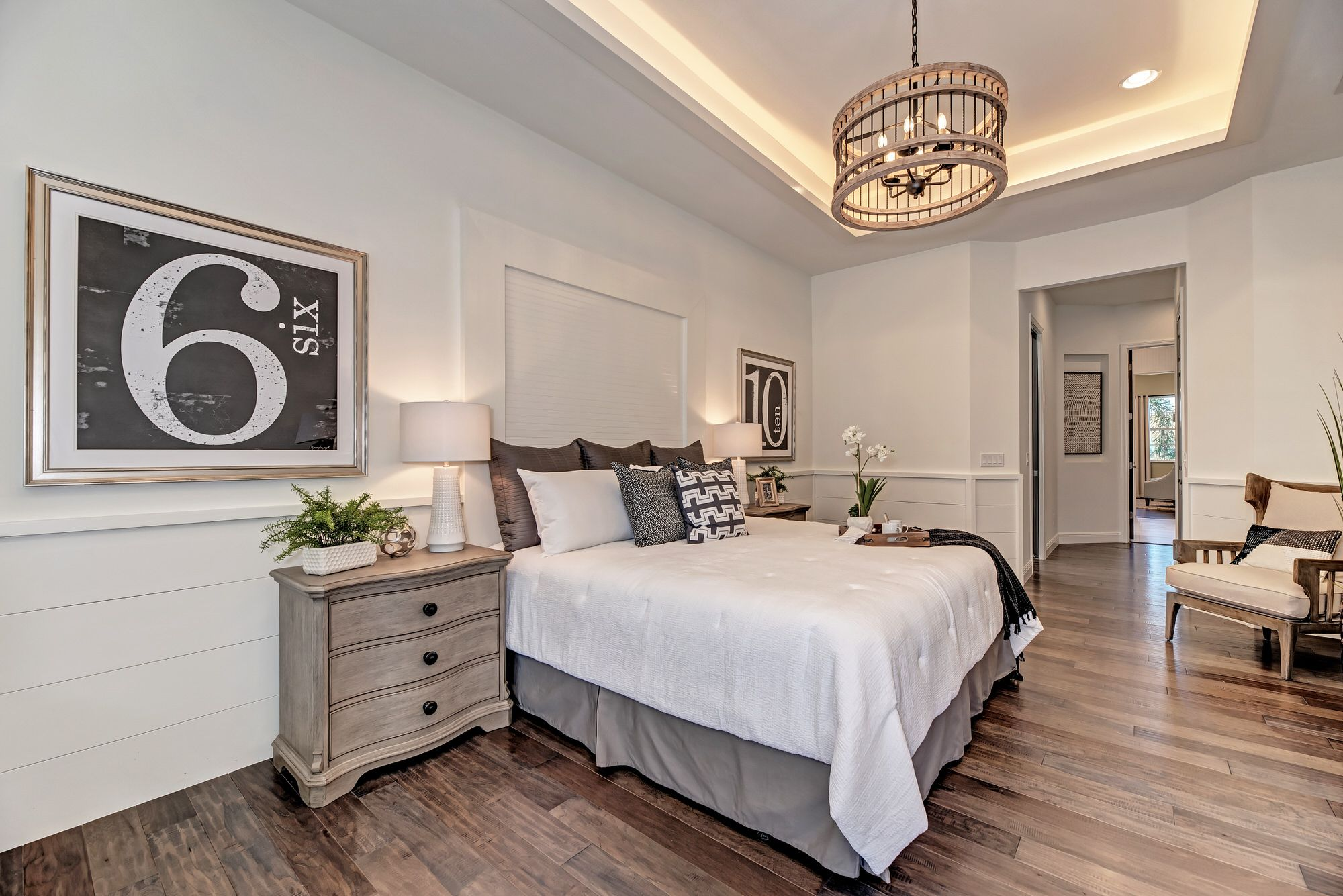 Bedroom featured in the Aruba-The Reserve By Medallion Home in Sarasota-Bradenton, FL
