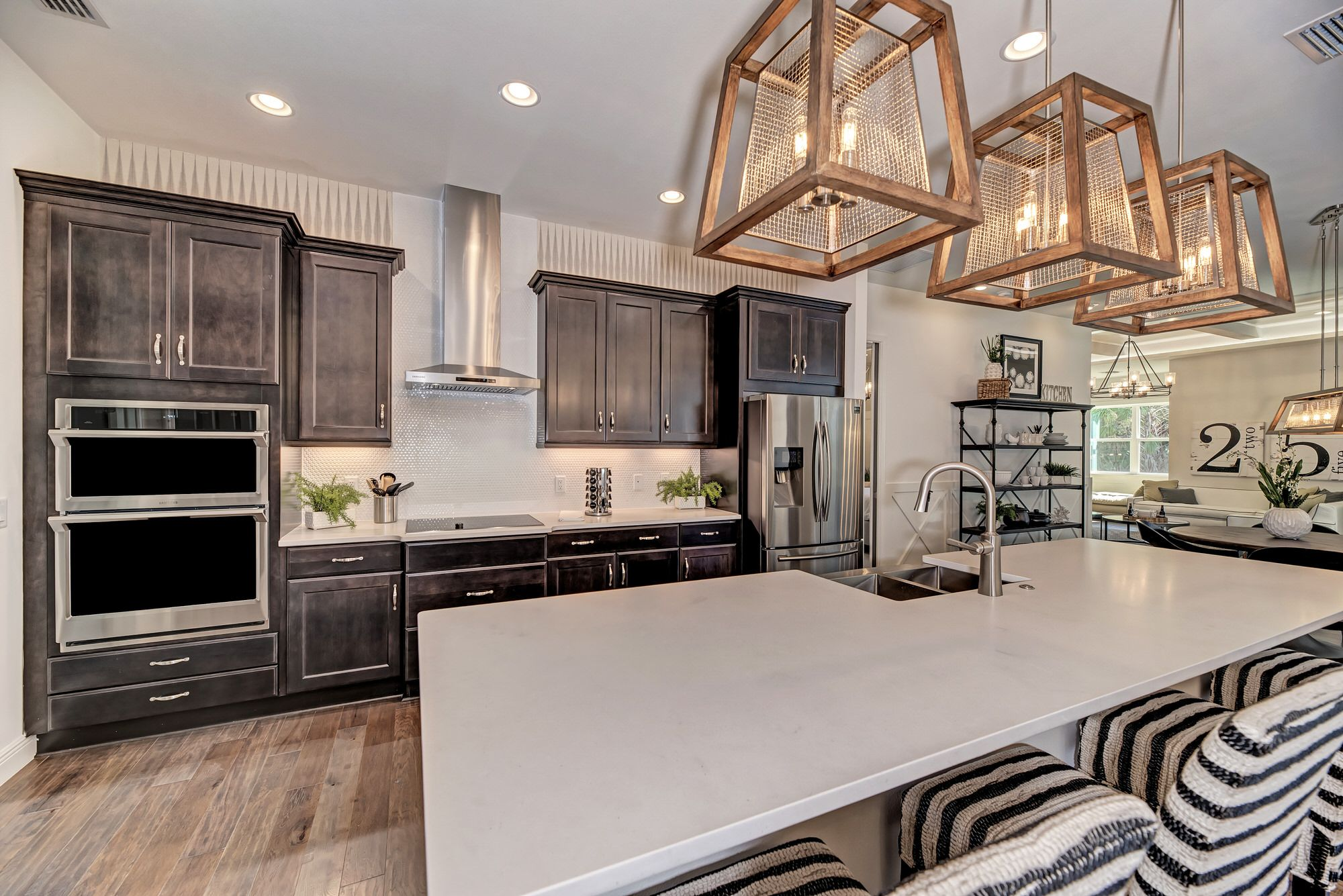 Kitchen featured in the Aruba-The Reserve By Medallion Home in Sarasota-Bradenton, FL
