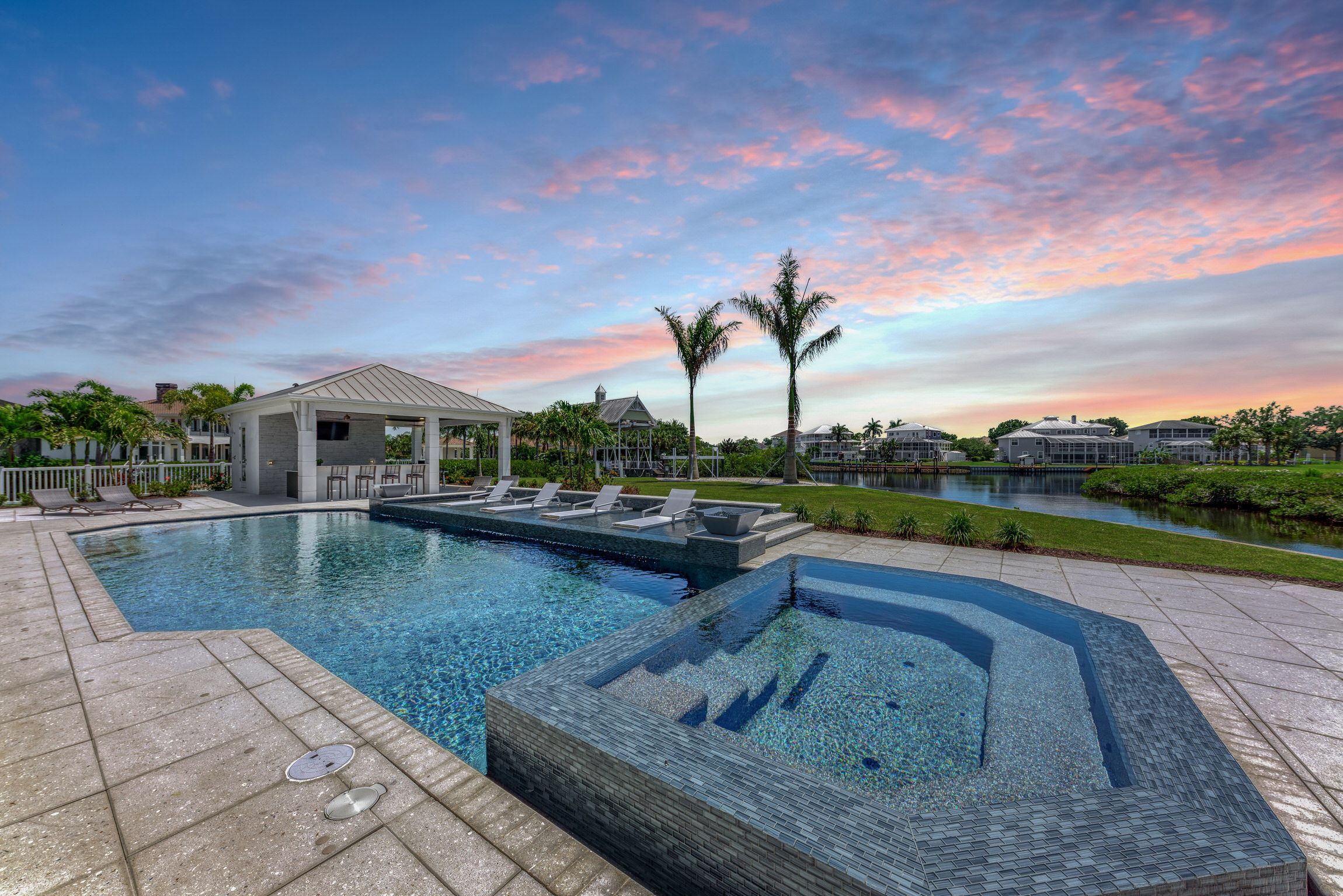'The Inlets' by Medallion Home in Sarasota-Bradenton