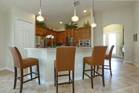 Kitchen-in-St. Thomas-at-Lakes of Mount Dora-in-Mount Dora