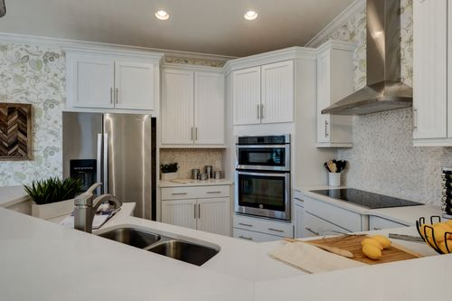 Kitchen-in-Grand St Kitts-at-Cross Creek-in-Parrish