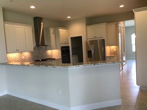 Kitchen-in-Barbados 2800-at-Lakes of Mount Dora-in-Mount Dora