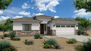 Sanctuary - Retreat at Mountain View Ranch: Casa Grande, Arizona - Costa Verde Homes