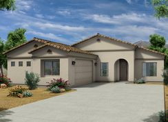Haven - Retreat at Mountain View Ranch: Casa Grande, Arizona - Costa Verde Homes