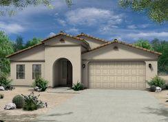 Harmony - Retreat at Mountain View Ranch: Casa Grande, Arizona - Costa Verde Homes