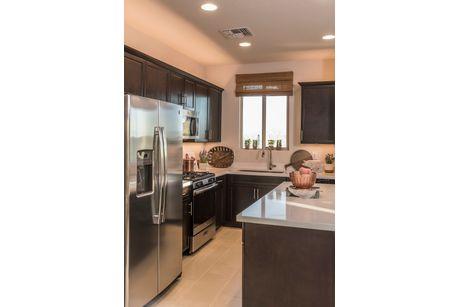 Kitchen-in-Tonto-at-Oasis at Santa Rosa Springs-in-Maricopa