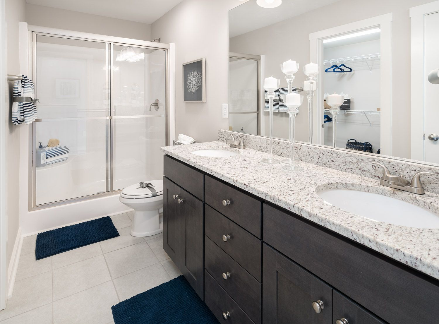 Bathroom featured in The Lancaster By Cothran Homes in Greenville-Spartanburg, SC