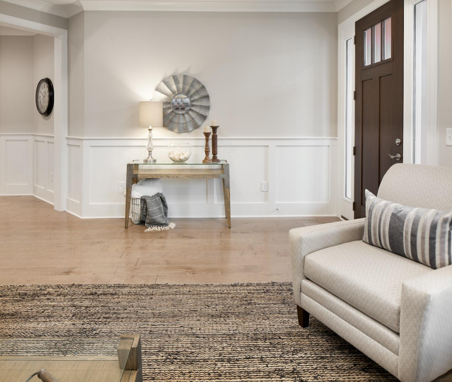 Living Area featured in The Belmont A By Cothran Homes in Greenville-Spartanburg, SC