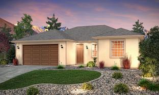 Aster - Arrowleaf: Yerington, Nevada - Carter Hill Homes
