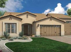 Denali - Luke Ranch Estates: Glendale, Arizona - Courtland Communities