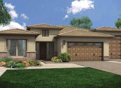 McKinley - Luke Ranch Estates: Glendale, Arizona - Courtland Communities