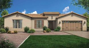 Pinnacle - Luke Ranch Estates: Glendale, Arizona - Courtland Communities