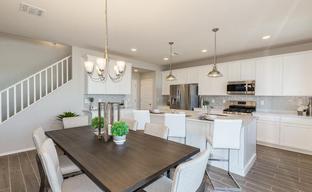 Luke Ranch Estates by Courtland Communities in Phoenix-Mesa Arizona